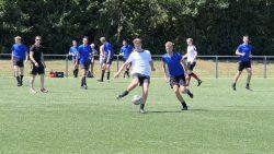 Chalet Ameland winnaar Flexibele Makelaar Bedrijven Voetbal Toernooi