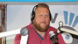 Johan Talsma (lijsttrekker ELP Noardeast Fryslân)