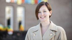 Daisy Smit verzorgde deze week de column in De Simmer