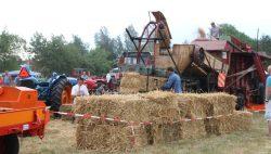Boerendag in Wâlterswâld volop spektakel