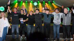 De heren van de dorpen Foudgum/Bornwird/Raard winnen de Univé Slag om NO Friesland