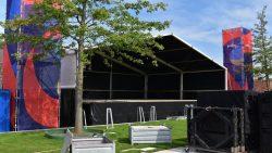 Stad Dokkum maakt zich klaar voor Admiraliteitsdagen