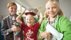 Scholen gaan voor gouden sterren met Wecycle-inzamelactie