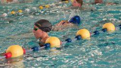 Zwem4daagse Tolhuisbad