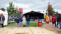 Big bands en Fiepbus stelen de show op vernieuwde Markt