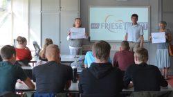 Duurzame samenwerking tussen ROC Friese Poort en stichting Elkenien Grien