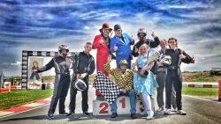 Nieuwe videoclip 'De Race' van de Coolkids Party
