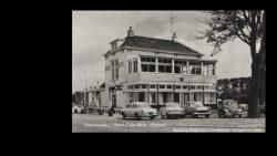 Hotel Café Restaurant Popma Veenwouden