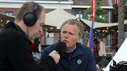 Jan Michiel van der Gang in de WNS