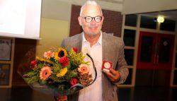 Jaarvergadering van de Koninklijke Nederlandse Vereniging EHBO afdeling Buitenpost