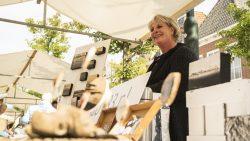 Kunst en toneel veroveren de binnenstad