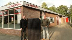 VV De Wâlden verduurzaamt clubgebouw