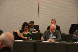 Netwerkbijeenkomst over het behoud van Cultureel erfgoed