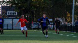 Zwak VV Zwaagwesteinde leidt nederlaag in Niekerk