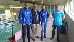 FNP Noardeast-Fryslân: schoolzwemmen in trek bij basisscholen