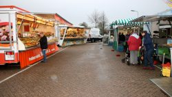 Weekmarkt Burum
