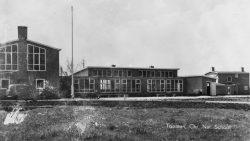 De Christelijke school aan de Triemsterloane