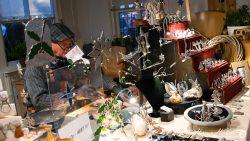 Kerstsprokkelmarkt Plusboerderij Lyts Botniahiem
