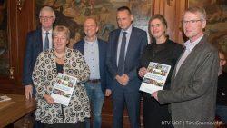 Noardeast-Fryslân presenteert coalitieakkoord