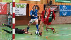 SC Veenwouden winnaar van Dantumadeel Cup 2018