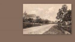 De Eelke Meinertswei in Westergeest