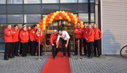 Nieuwe Praxis in Kollum geopend