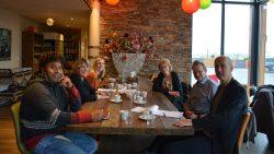 Praktijk Academie De 4 Elementen eerste academie voor sociale inclusie in Nederland