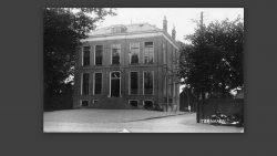 Gemeentehuis in Ternaard