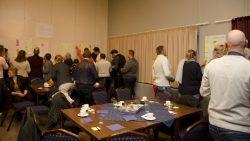 Bijeenkomst Dorpsvisie Gerkesklooster-Stroobos
