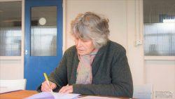 Elkenien Grien werkt samen met de Prins-fabriek