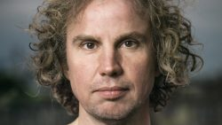 Tsead Bruinja nieuwe Dichter des Vaderlands