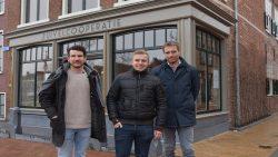 ZUCO opent zuivelfabriek in centrum Dokkum