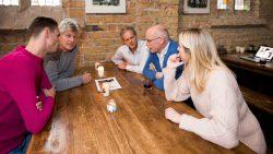 Stichting 754 zoekt theatertalent voor TITUS