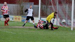 Geen geldige doelpunten bij Friese Boys - GSVV