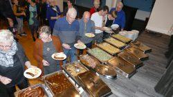 100 gasten aan de stamppot voor World Servants