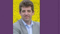 Iwan Valk benoemd tot secretaris-directeur op Ameland
