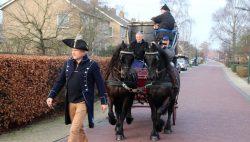 Jan Binnes uit Aldwald werd vermoord