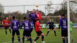 Broekster Boys wint stormachtige 6 punten wedstrijd in Bedum