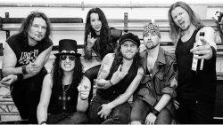 The Ultimate Guns n' Roses