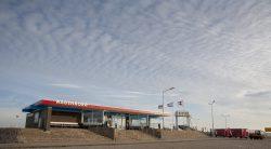 Hoge waterstand op Schiermonnikoog verwacht