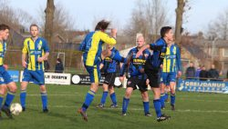 Friese Boys wint overtuigend van Eastermar