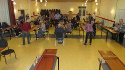 28 deelnemers strijden om de prijzen