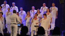 Joy For People Gospel Choir doet mee aan Korenbattle