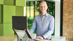 Heine de Bruin nieuwe algemeen directeur van Health2Work