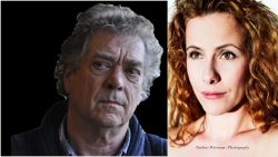 Joop Wittermans en Maike Boerdam maken de cast van TITUS compleet