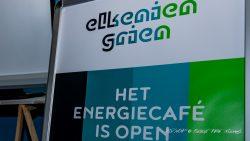 De energie-ambassadeurs staan voor u klaar (Meer foto's www.rtvnof.nl)