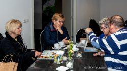 Jan van der Meer signeert persoonlijk