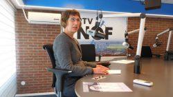 Roelie Wiersma over Kweldertocht van Iepenloftspul Brantgum