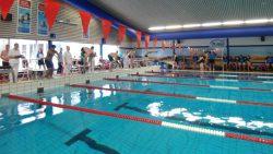 AKTIVO De Brug-Competitiezwemwedstrijd