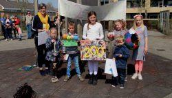 Mijlpaal bereikt Professor Casimir school met 200 leerlingen